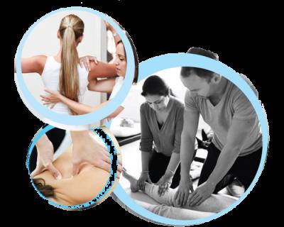 Курсове по масаж - Изображение 1