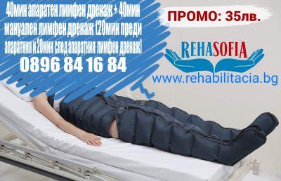 ПРОМО - REHASOFIA - София